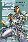 Tech Jacket, Tome 1 : L'armure des étoiles par Kirkman