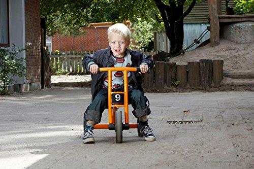 Winther Circleline Push Bike