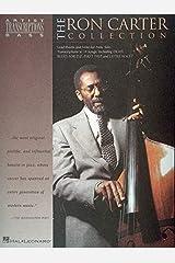 Ron Carter Collection (Artist Transcriptions) Paperback