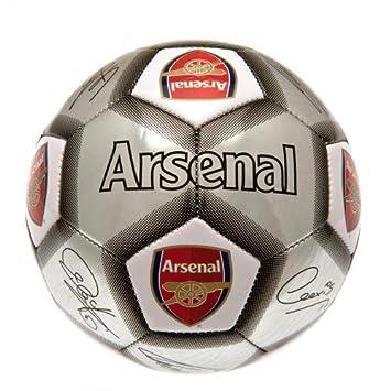 Arsenal F.C. – Juego de balones de fútbol Premier League Team ...