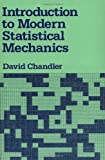 img - for Introduction to Modern Statistical Mechanics book / textbook / text book