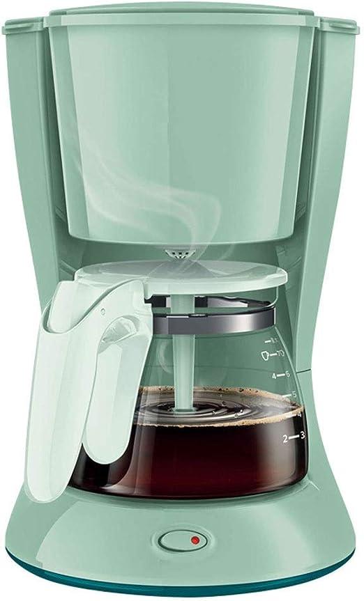 ZFFSC Simple café Brew Cafetera | 4 Taza de café de la máquina ...