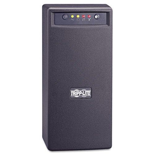 Tripp Lite Smart USB UPS System, 750 VA, 6 Outlets, 510 J - BMC-TRP SMART750USB