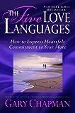 The Five Love Languages, Gary Chapman, 1881273628
