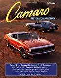 Camaro Restoration, Tim Currao and Ron Sessions, 0895863758