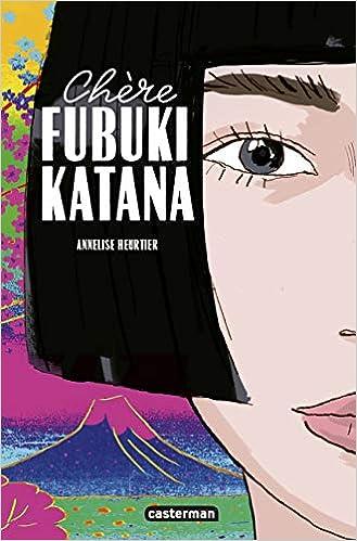 Chère Fubuki Katana d'Annelise Heurtier 51uTE7Wz0aL._SX327_BO1,204,203,200_