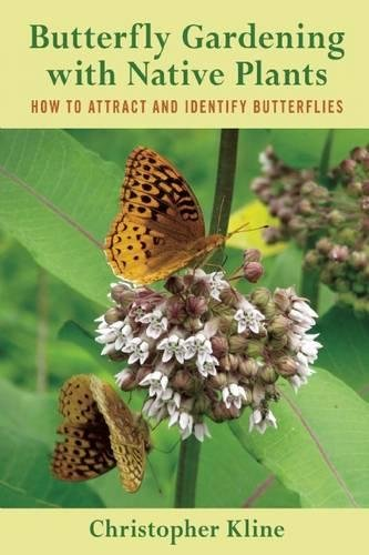 Cheap  Butterfly Gardening with Native Plants: How to Attract and Identify Butterflies