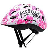 BeBeFun-Pink-Girl-Toddler-and-Kids-Multi-Sport-Bike-super-lightweight-Helmet