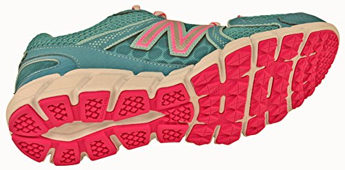 New Balance Men's Trainers Turquoise Teal/Pink Turquoise - Teal/Pink cheap footlocker finishline outlet find great best seller online 2HdJ1