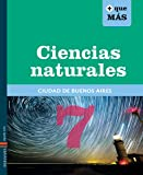 img - for Ciencias naturales 7 Ciudad de Buenos Aires book / textbook / text book
