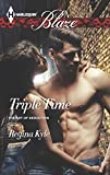 Triple Time (The Art of Seduction Book 2)