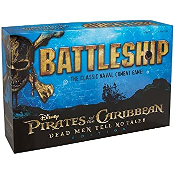 AmazonCom Battleship  Edition Board Game Toys  Games