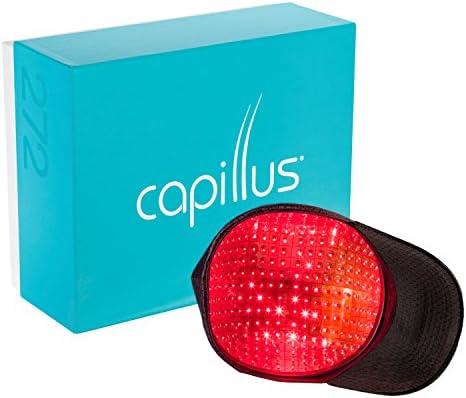 Gorra Láser Capillus 272 - Autorizado por FDA, Made in USA ...