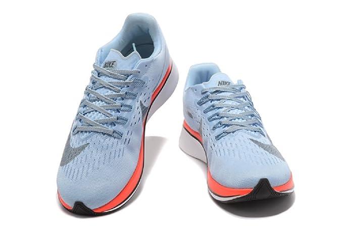 Nike Zoom Fly Ice AzulAzul Fox 880848 401 Hombre Talla 15