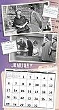 2013 I Love Lucy Mini Wall Calendar