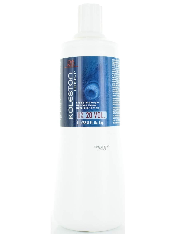 Koleston Perfect Cream Developer 9% 30 Vol 33.8 Oz