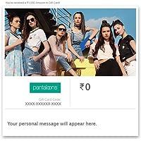 Flat 12% off at checkout||Pantaloons - Digital Voucher