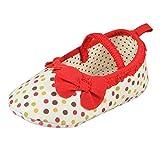 INSTABUYZ Baby Shoes for Girls, Infant Shoes for Newborn, Toddler, Prewalker