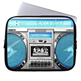 Electronics Bag Neoprene Laptop Sleeves 160520-5