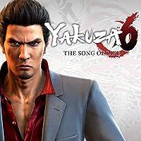 Yakuza 6 The Song Of Life - PS4 [Digital Code]