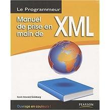 Xml - petit manuel prise main programmeur
