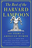 img - for The Best of the Harvard Lampoon: 140 Years of American Humor book / textbook / text book