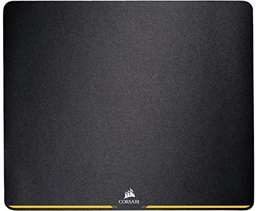 Corsair MM200 - Cloth Mouse Pad - High-Performance Mouse Pad Optimized for Gaming Sensors - Designed for Maximum Control…