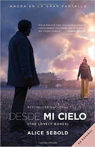 Desde mi cielo (Movie Tie-in Edition) (Spanish Edition ...