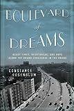 Boulevard of Dreams, Constance Rosenblum, 0814776086