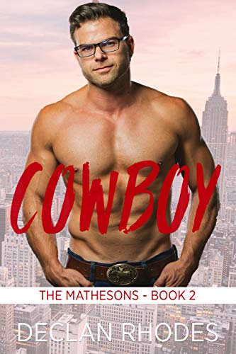 Cowboy: The Mathesons Book 2 -