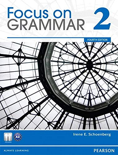 Value Pack: Focus on Grammar 2 Student Book and Workbook (4th Edition) - Standalone book