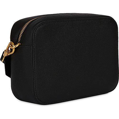 Borsa Crossbody Brava New Bag 1007885 A Furla Mini Bandoliera Onyx FwqaXnInx