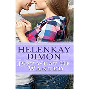 Just What He Wanted Audiobook