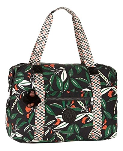 Kipling - ART M - Bolsa de viaje - Latin Flower IC - (Multi color)