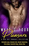 Whats Your Pleasure