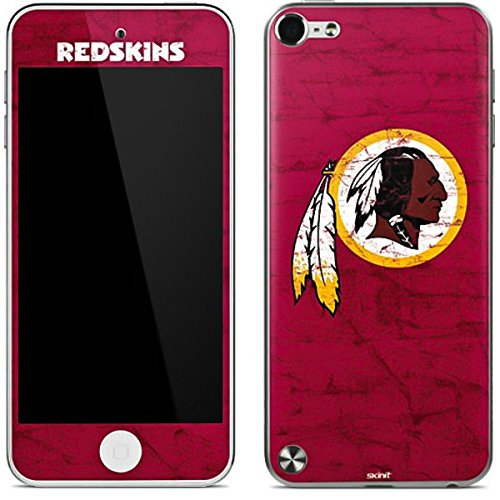 NFL Washington Redskins iPod Touch  Skin - Washington Redski