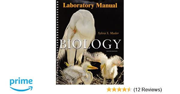 biology lab manual 11th edition by sylvia mader
