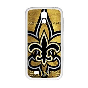 new orleans saints Phone Case for Samsung Galaxy S4
