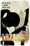 "Afficher ""Lazarus n° 02<br /> Ascension"""