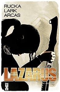 """Afficher """"Lazarus n° 2<br /> Ascension"""""""