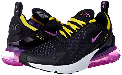 noir Fitness 006 Chaussures Nike Hyper Max Magenta Pour Air Hommes Multicolore 270 PcpaR8Wp