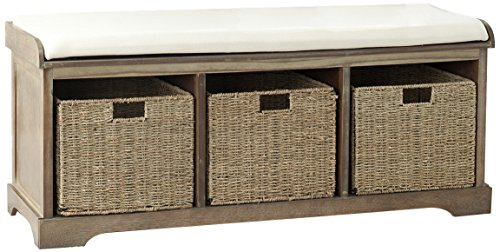 Compare Price To Safavieh Storage Bench Tragerlaw Biz