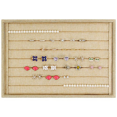darice acrylic earring display - 7