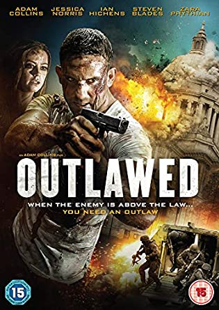 Outlawed [DVD]