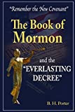 img - for The Book of Mormon and the Everlasting Decree book / textbook / text book