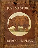 Free eBook - Just So Stories