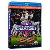 Official 2012 World Series Film - San Francisco Giants