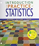 Introduction to the Practice of Statistics (Loose Leaf) 8th Edition