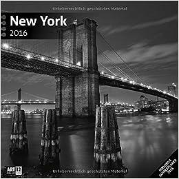 New York 30 x 30 cm 2016