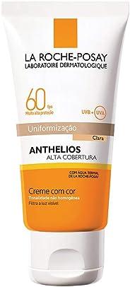 Anthelios Alta Cobertura Fps 60, La Roche-Posay, Clara